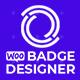 Woo Badge Designer - WooCommerce Product Badge Designer