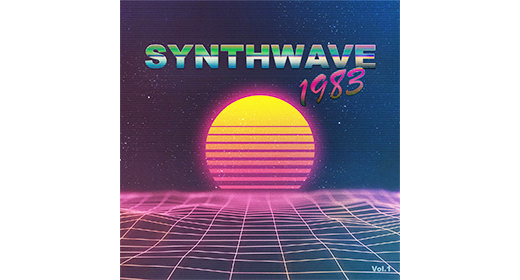 Synthwave 1983 Vol1