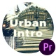 Urban Glitch Slides - VideoHive Item for Sale