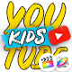 Kids Youtube Package | Final Cut - VideoHive Item for Sale