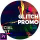 Sport Glitch Promo - VideoHive Item for Sale