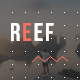 REEF - Creative Agency Portfolio Muse Template