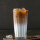 iced coffee with milk - PhotoDune Item for Sale