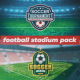 Football Stadium Package - VideoHive Item for Sale