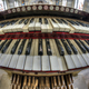 Old and broken church organ - keyboard - PhotoDune Item for Sale