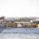 Landscape wiew of buildings and city from rooftop - PhotoDune Item for Sale