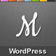 Maja - Responsive WordPress Theme Nulled