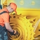 Bulldozer Rebuild Operation - PhotoDune Item for Sale