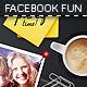 Facebook Fun - GraphicRiver Item for Sale