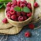 Sweet Raspberries - PhotoDune Item for Sale