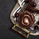 Chocolate Dessert Roll - PhotoDune Item for Sale