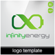 Infinity Energy - GraphicRiver Item for Sale