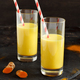 Golden milk with turmeric powder - PhotoDune Item for Sale