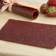 Sheetl of fruit leather as a naturally sweet snack and fresh str - PhotoDune Item for Sale