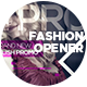 Trendy Fashion Promo - VideoHive Item for Sale