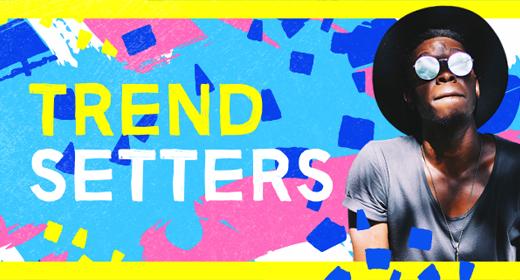 Trendsetters - Bonus Day