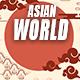 Asian Chinese Beauty