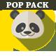 Positive Pop Future Pack