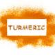 Turmeric powder or Curcuma - PhotoDune Item for Sale