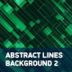 Abstract Lines Background 2 - VideoHive Item for Sale