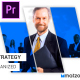 Corporate Presentation For Premiere Pro - VideoHive Item for Sale