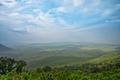 View from rim of Ngorongoro crater - PhotoDune Item for Sale