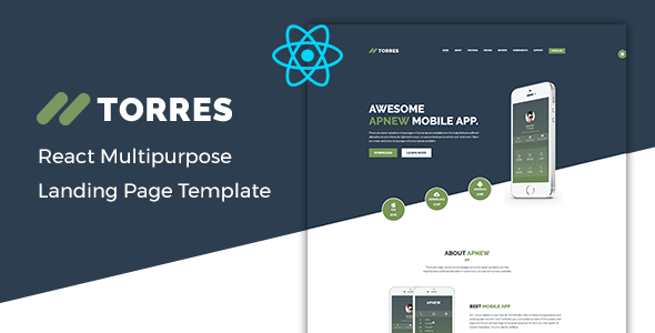 Best Bootstrap 4 Templates and Themes - Part 4