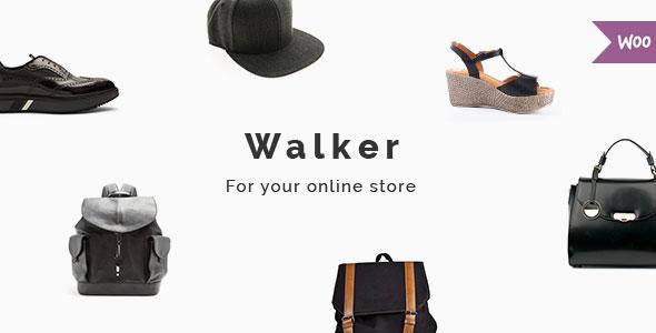 Walker - WooCommerce Theme