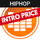 Hip-Hop Fashion Chillout Lounge
