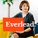 Everlead - Life Coach and Speaker Theme