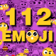 112 Animated Emoji 8 Bit - VideoHive Item for Sale