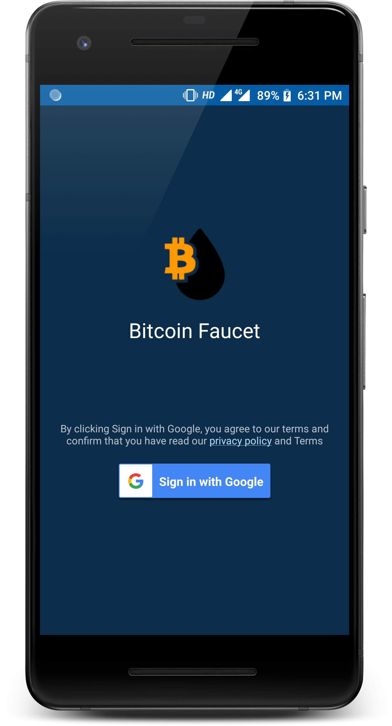 Bitcoin Faucet Full Android Application   Top Traffic Driving App    Firebase & Admob