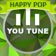 Uplifting Summer Happy Pop