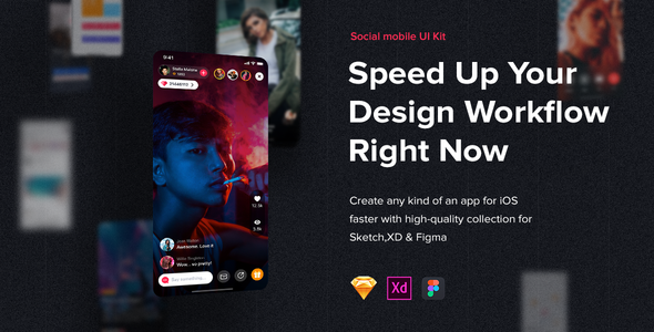 17 Best Sketch App Templates  for March 2019