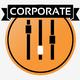 Corporate Warm Emotional Background