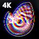 Fast Digital Glitch Logo - VideoHive Item for Sale