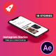 Mood Instagram Stories - VideoHive Item for Sale