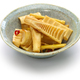 stir fried Madake bamboo shoots, traditional japanese cuisine - PhotoDune Item for Sale