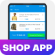 Shop App Commercial - VideoHive Item for Sale