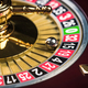 Close Up View on Roulette Drum with Lucky Numbers, Casino Theme - PhotoDune Item for Sale