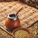 Composition of yerba mate - PhotoDune Item for Sale