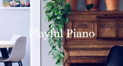 Playful Piano Collection