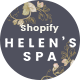 Helen - Wellness Shopify Theme