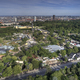 Aerial view of Copenhagen Zoo located in Frederiksberg, Denmark - PhotoDune Item for Sale