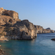 St Paul's Bay Beach in Lindos, Greece - PhotoDune Item for Sale