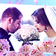 Wedding Flowers Slideshow - VideoHive Item for Sale