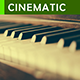 Cinematic Piano Music Pack