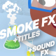 Hand Drawn Smoke FX And Titles | Apple Motion - VideoHive Item for Sale