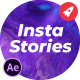 Instagram Stories v.2 - VideoHive Item for Sale