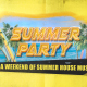 Summer/Beach Tropical Party - VideoHive Item for Sale